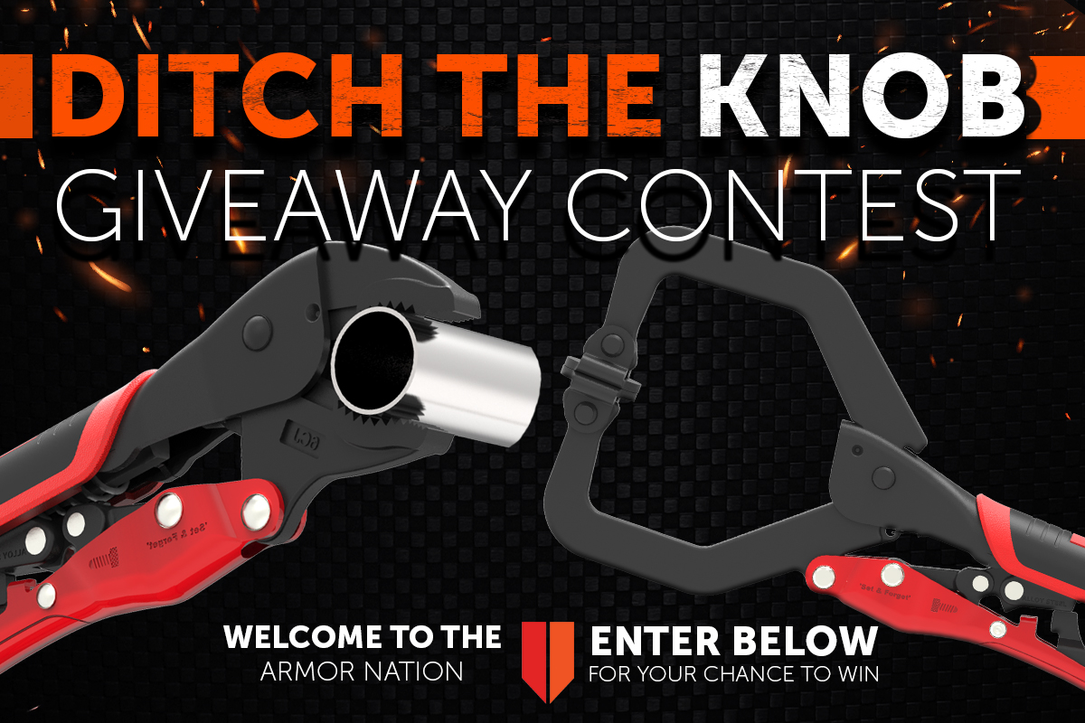 online contests, sweepstakes and giveaways - - Armor Tool